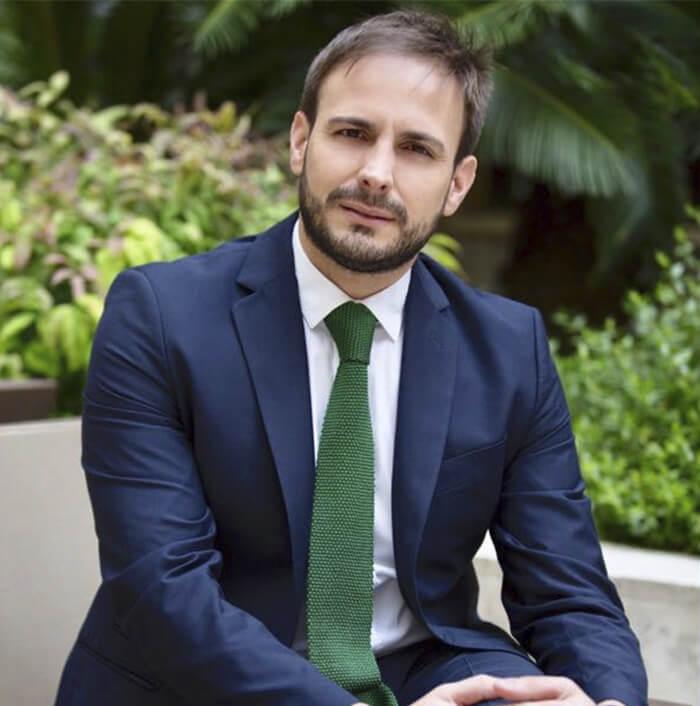 Jose Luis - CEO Valquer Laboratorios